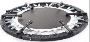 Maximus Pro Rebounder Folded