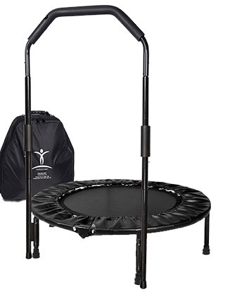 The best rebounders for seniors The best rebounders for seniors - Cellerciser with Balance Bar