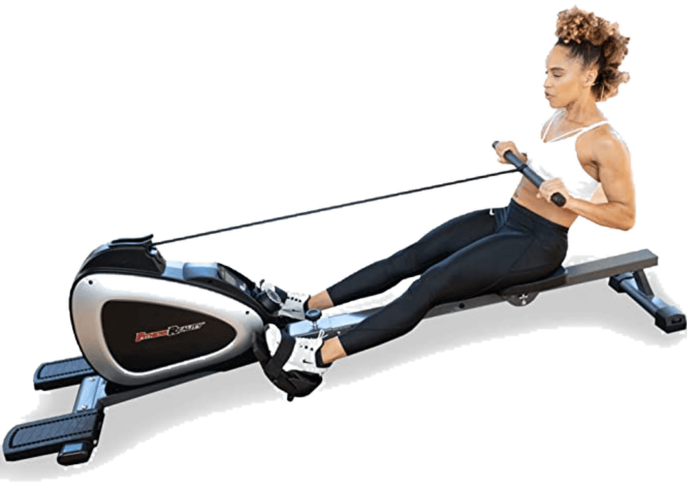 best home gym equipment for weight loss and toning your body - Fitness Reality 1000