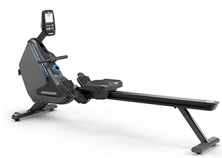 Best Rowing Machines For Seniors - Horizon Oxford 3 Rower