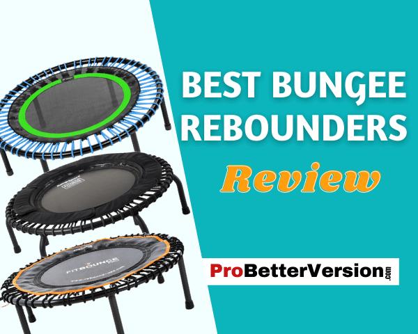Best Bungee Rebounders