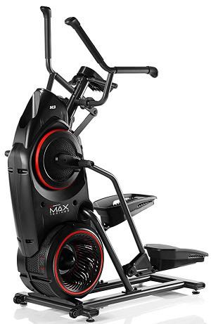 Best home gym equipment for glutes - Bowflex M3 max elliptical