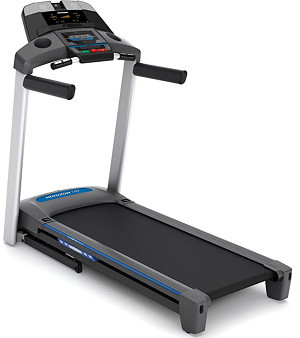 Best home gym equipment for weight lose - Horizon T202 Treadmill