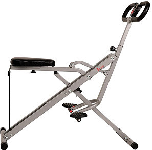 Best home gym equipment for glutes - Sunny Health and Fitness Squat Assist