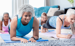 The Best Bodyweight Exercises for Upper Body - plank