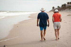 Best Aerobic Exercise Seniors Should Do To Stay Healthy - Walking