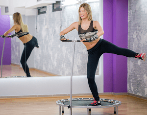 Benefits Of Weight-Bearing Exercise for Women - Rebounding for osteoporosis
