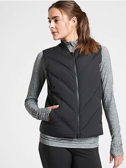 Is it safe to run in the cold- Layer up your clothes