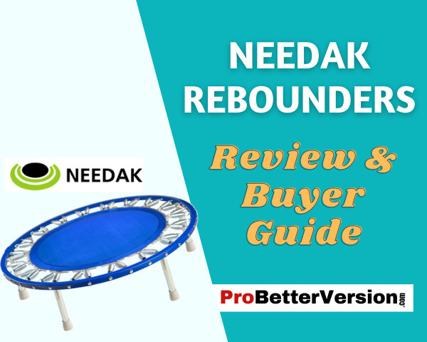 Needak Rebounder Review