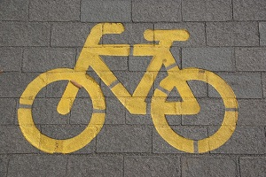Are Electric Bikes Good For Seniors - Bike Sign