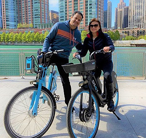 Why Biking is Good For You -ECO-FRIENDLY TRANSPORTATION