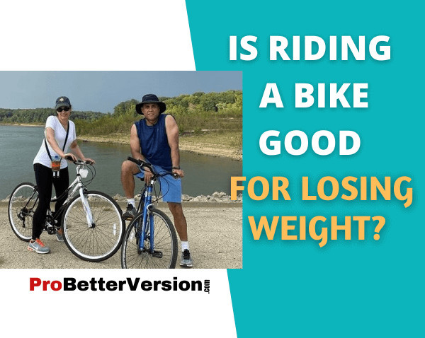 Is Riding a Bike Good For Losing Weight?
